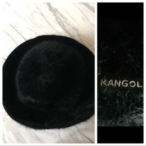 Kangol Furry Hat